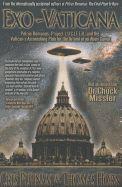Exo-Vaticana: Petrus Romanus, Project L.U.C.I.F.E.R.