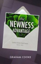The Newness Advantage