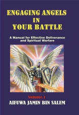 Engaging Angels in Your Battle