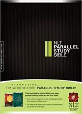 Parallel Study Bible - NLT