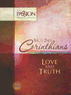 1st & 2nd Corinthians-OE: Love & Truth ( Passion Translation