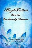 Angel Feathers Journal