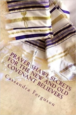 Book: Prayer shawl secrets for the new and old