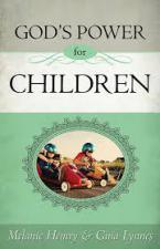 God's power for Children