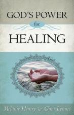 God's Power for Healing