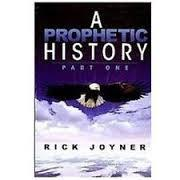 A Prophetic History part 1