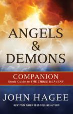Angels and Demons Companion to The 3 Heavens