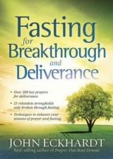 Fasting for breakthrough & deliverance