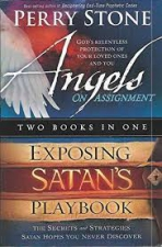 Angels on Assignment / Exposing Satans playbook