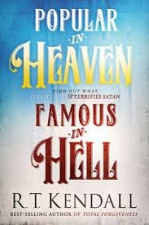 Popular in Heaven, Famous in Hell: Find Out What Pleases God
