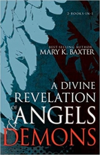 A Divine Revelation of Angels & Demons
