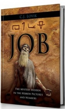 Job : The Mystery Hidden in the Hebrew Pictures and Numbers