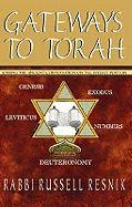 Gateways to Torah
