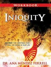 Iniquity Workbook