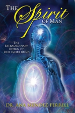 The Spirit of Man book including Graphics