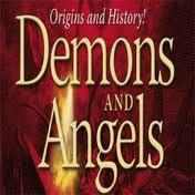 Demons and Angels DVD