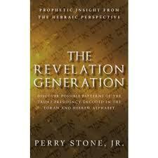 The Revelation Generation