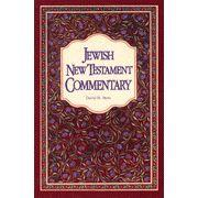 The complete Jewish new testament commentary