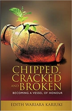 Chipped, Cracked and Broken: Becoming a Vessel of Honour
