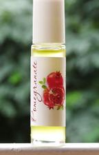 Anointing oil - Pomagranate 10ml