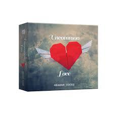 Uncommon Love Audio -  5 CD