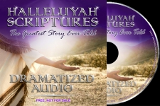 The Hallelujah Scriptures Dramatised Audio Tanakh