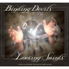 Binding Devils Loosing Saints Audio (2CD)