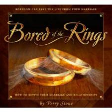 Bored of the Rings Audio (2CD)
