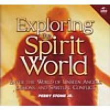 Exploring the Spirit World Audio (2 CD)