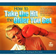 How to take the hit the older you get Audio (2CD)