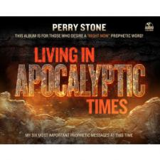 Living in Apocalyptic Times Audio set