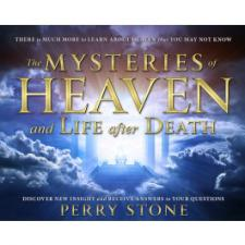 The Mysteries of Heaven and Life After Death Audio ( 6CD)