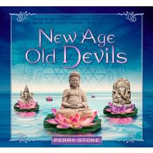 New Age Old Devils Audio (2 CD)