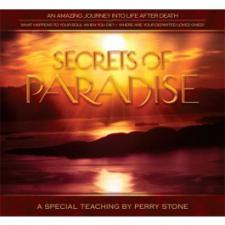 Secrets of Paradise Audio(2 CD)