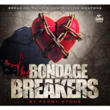 The Bondage Breakers Audio (2 CD)