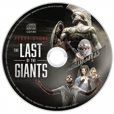The Last of the Giants Audio