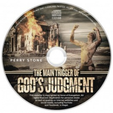 The main trigger of God's Judgement Audio