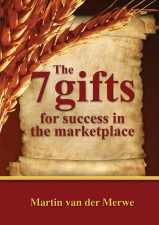 7 Gifts for success in the marketplace