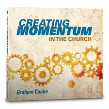 Creating momentum Audio CD