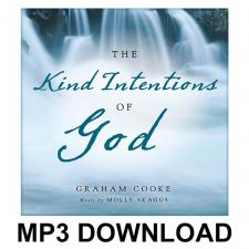 The kind intentions of God CD