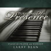 Pursuing His Presence CD