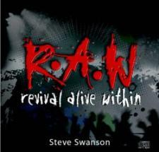R.A.W CD