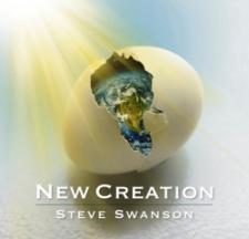New Creation CD