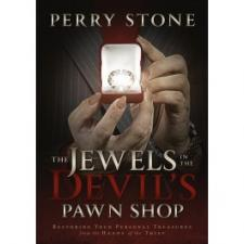 The Jewels in the devils pawnshop DVD