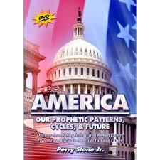 America our Prophetic Patterns, Cycles DVD