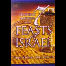 Prophetic mysteries of the 7 Prophetic feasts