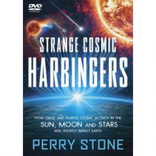 Strange Cosmic Harbingers DVD