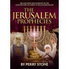 The Jerusalem Prophecies DVD