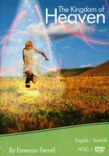 The Kingdom of Heaven DVD
