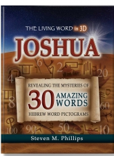 Joshua: Revealing the Mysteries of 30 Amazing Words